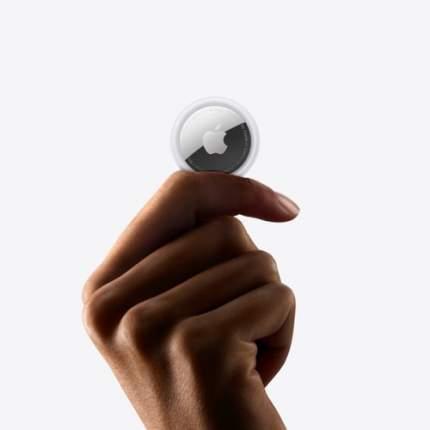 Умный брелок Apple AirTag (4 Pack) (MX542RU/A)
