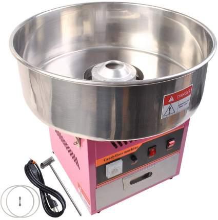 Прибор для приготовления сахарной ваты Gastrorag WY-MF01