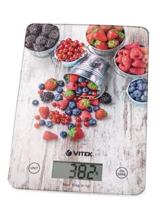 Весы кухонные VITEK VT-8031