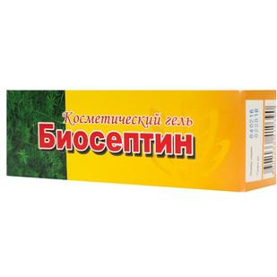 """Ветом Биосептин (Гель-пробиотик) НПФ """"Исследовательский центр"""" 60 г"""