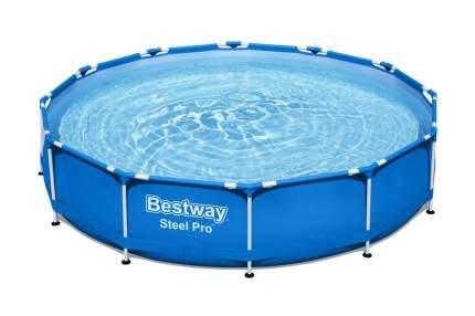 Каркасный бассейн Bestway 366 см x 76 см с набором  56681