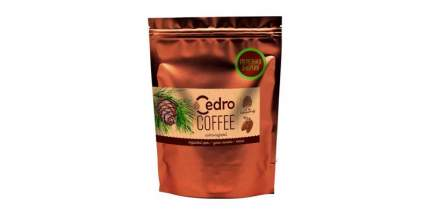 Напиток Сибирский кедр  Cedro coffee с сухим  молоком +какао 120г