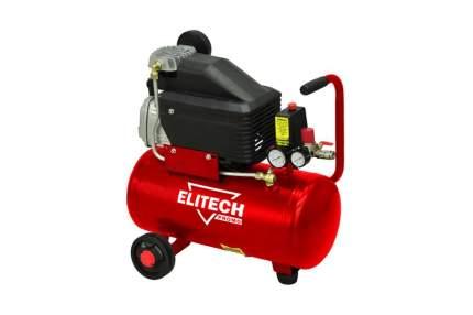 Поршневой компрессор ELITECH КПМ 200/24 Промо (E0503.001.00)