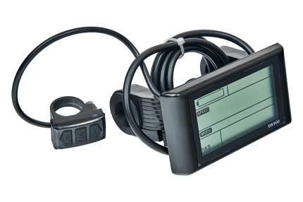 """Панель управления LCD экран 4"""" модель T2 горизонт SW900"""