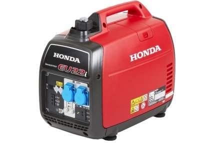 Бензиновый генератор HONDA EU22iT1RG
