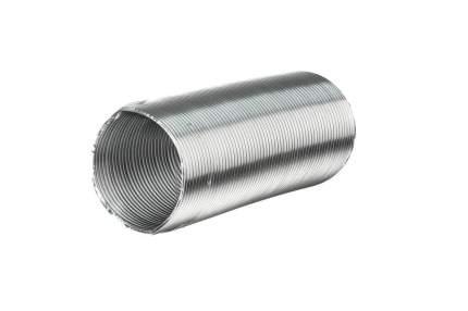 Воздуховод ЗЕРН Канал алюминиевый гофрированный ЗЕРН Компакт (3м) d=140 (1000019521)