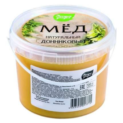 """Мёд натуральный Лесные угодья """"Донниковый"""", 700 г"""