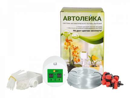 Система автоматического полива растений Даджет АВТОЛЕЙКА