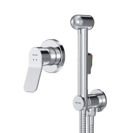 Встраиваемый смеситель с гигиеническим душем AM.PM X-Joy F40H85A00
