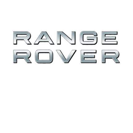 Оригинальные аксессуары Range Rover