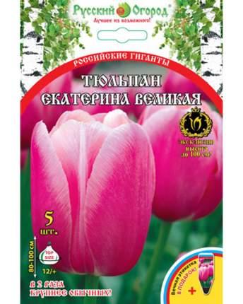 Тюльпан Екатерина Великая Русский огород 201322