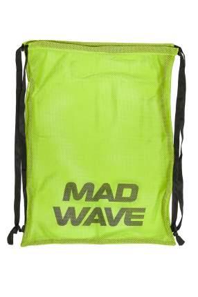 Мешок для аксессуаров MadWave Dry Mesh Bag, зеленый 65х50