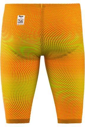Гидрошорты Arena Powerskin Carbon Air 2, psyco lime-orange, XS