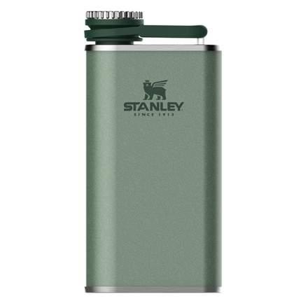 Фляга 0.23л STANLEY Classic - Темно-зеленая (10-00837-126)