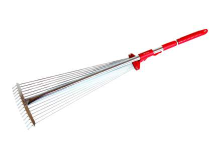 Грабли Mr. Logo 7212-2 веерные раздвижные телескопические
