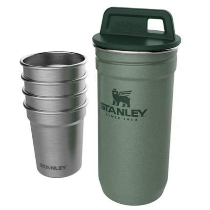 Набор стопок Stanley Adventure зеленый 10-01705-039
