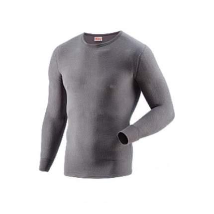 Термобелье Guahoo Outdoor Heavy, серый, S INT