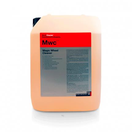 Бескислотный очиститель для колёсных дисков Magic Wheel Cleaner Koch Chemie 425010 (10 л)