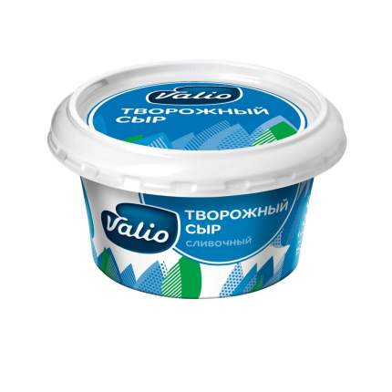 Бзмж сыр valio/валио творожный сливочный 70% 150г