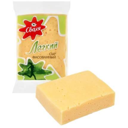 Бзмж сыр сваля легкий 35% 200г