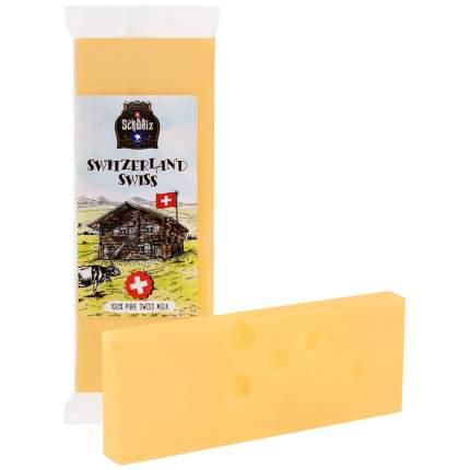 Бзмж сыр laime/лайме швейцарский 45% 180г