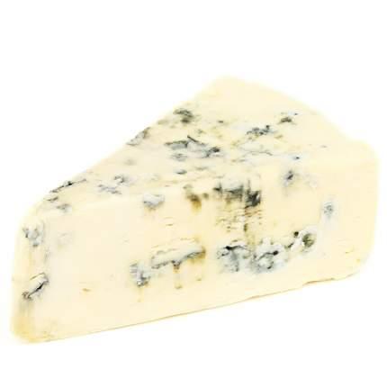 Бзмж сыр грандблю крими с голуб.плесенью 56% 100г