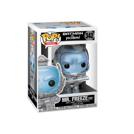Фигурка Funko POP! DC: Batman & Robin: Mr. Freeze (Мистер фриз)
