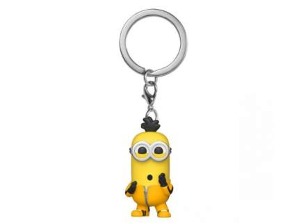 Брелок Funko Pocket POP! Keychain: Minions 2: Kung Fu Kevin