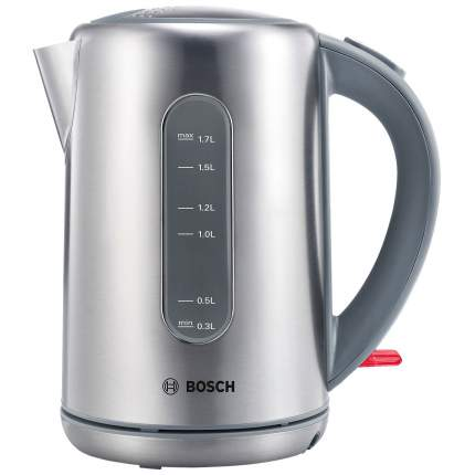 Чайник электрический Bosch TWK7901 Silver