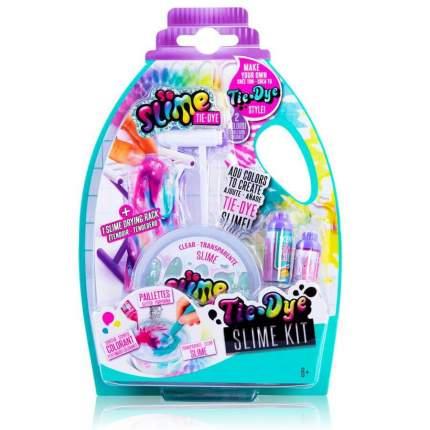 Набор для изготовления многоцветного слайма Tie-Dye Canal Toys