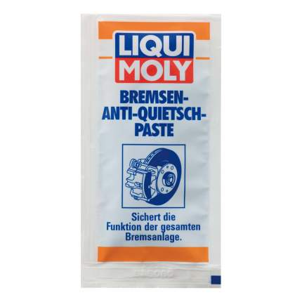Синтетическая смазка для тормозной системы LiquiMoly 7585