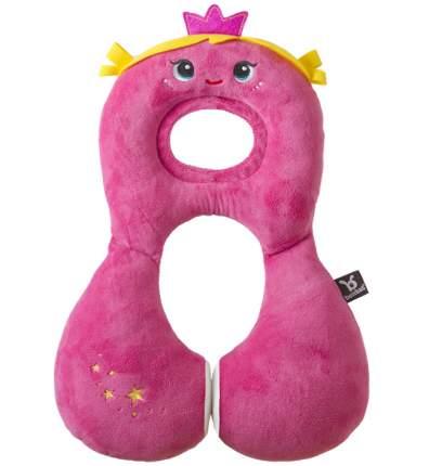 Benbat Дорожная подушка Benbat Travel Friends для детей от 4 до 8 лет принцесса