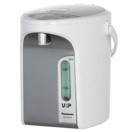 Термопот Panasonic NC-HU301PZTW White\Grey