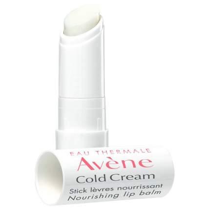 Бальзам для губ Avene Cold Cream 4 г