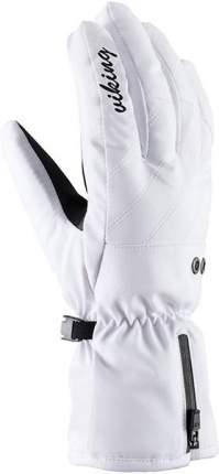 Перчатки Горные Viking 2020-21 Selena White (Inch (Дюйм):5)