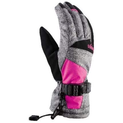 Перчатки Горные Viking 2020-21 Ronda Pink (Inch (Дюйм):6)
