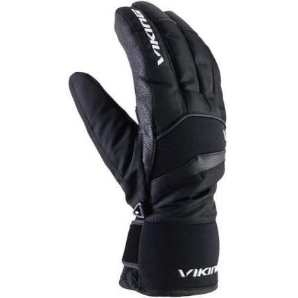 Перчатки Горные Viking 2020-21 Piemont Black (Inch (Дюйм):8)