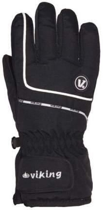 Перчатки Горные Viking 2020-21 Kevin Black (Inch (Дюйм):4)