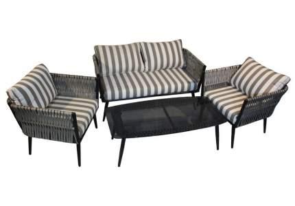 Набор дачной мебели Reking Довиль