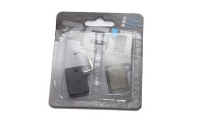 Тормозные колодки Zeit DK-26 для дисковых тормозов