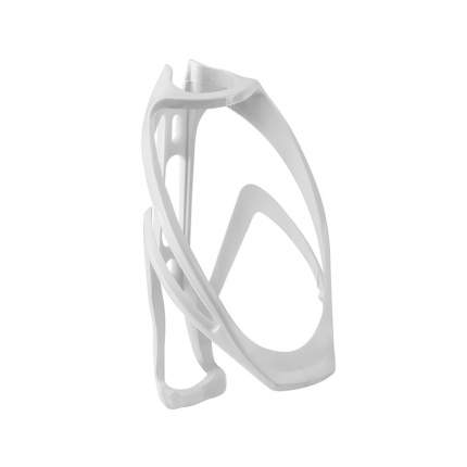Флягодержатель KW-317-24 пластиковый белый/550079