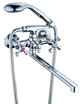 Смеситель для ванны с душем G-LAUF QTZ7-A827