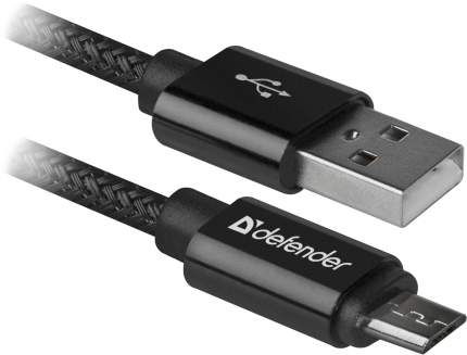 Кабель Defender USB08-03T PRO USB2.0