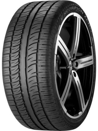Шины Pirelli Scorpion Zero Asimmetrico 295/40R22 112 W