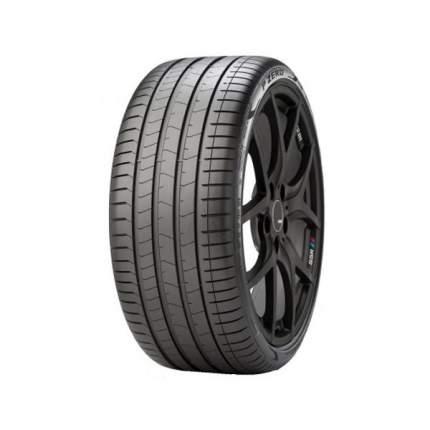 Шины Pirelli P Zero Luxury Saloon 265/35R20 99 Y