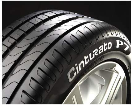 Шины Pirelli Cinturato P7 205/55R17 95 V