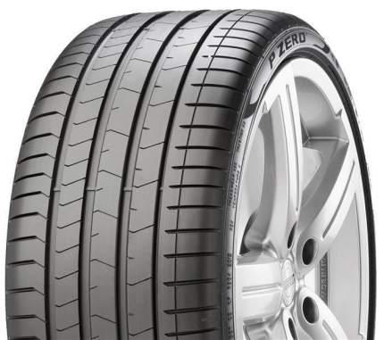 Шины Pirelli P Zero Luxury Saloon 275/45R20 110 Y
