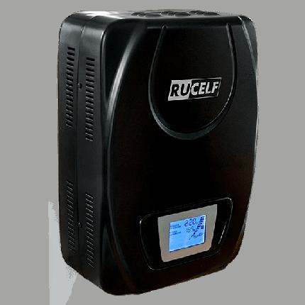Стабилизатор напряжения RUCELF SDWII-6000-L