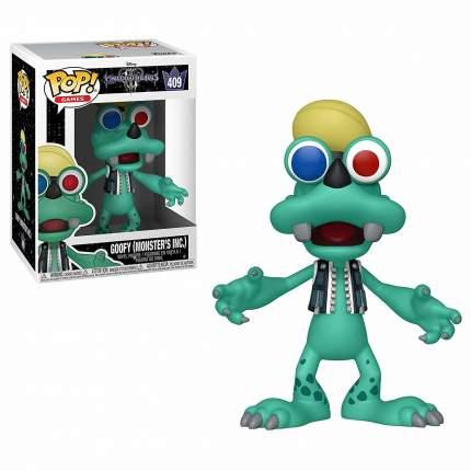 Фигурка Funko POP! Vinyl: Games: Disney: Kingdom Hearts 3: Goofy