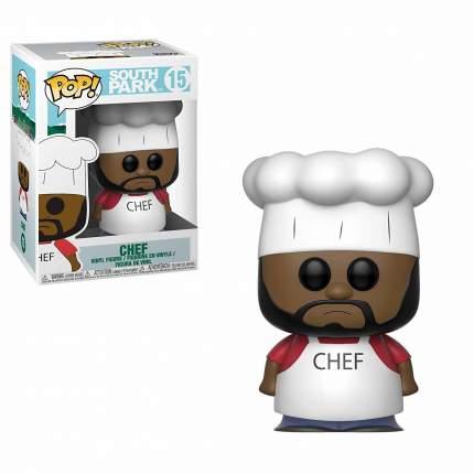 Фигурка Funko POP! Vinyl: South Park W2: Chef 32859 (RP)